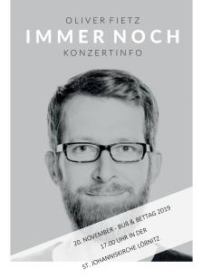 Plakat Lößnitz